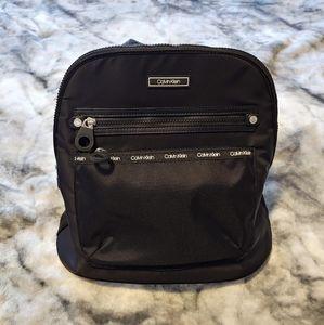 CK Nylon Backpack